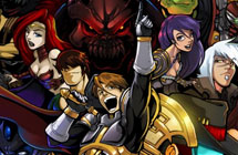 Artix Entertainment - RPG games to play free in a flash online