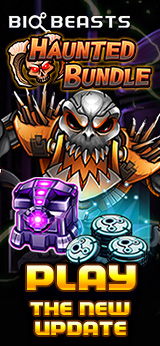 BioBeasts Haunted Bundle