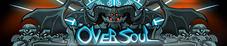 Browser MMO Game: OverSoul