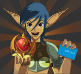 Trade Gift Cards for Artix Points