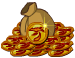 20000 DragonCoins Package