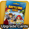 Artix Entertainment Upgrade Cards